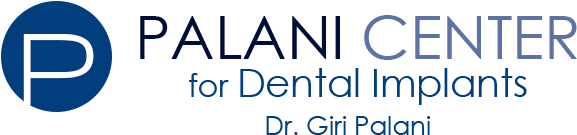 Palani Center For Dental Implants logo icon
