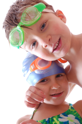 Do Swimmers Need to Do More to Protect Their Teeth?
