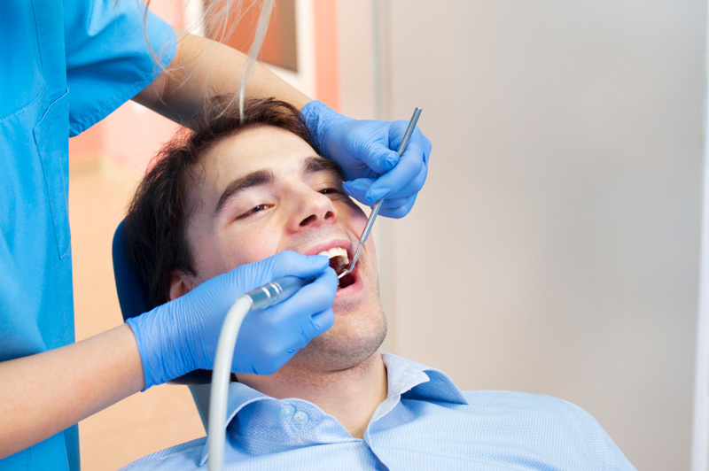 What Happens During a Teeth Cleaning Session?